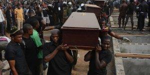 Nijerya'da çoban ve çiftçi çatışmaları 3 bin 600'den fazla can aldı