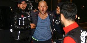 MasterChef Murat Özdemir gözaltına alındı