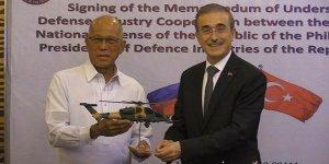 İmzalar Atıldı! Atak helikopterine Filipinler yolu açıldı