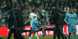 Trabzonspor'dan kötü haber! Yıldız oyuncu Jose Sosa...