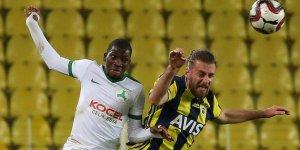 Giresunspor-Fenerbahçe maçı ne zaman, saat kaçta ve hangi kanalda?