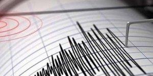 Yalova Çınarcık'ta meydana gelen 4.5 büyüklüğündeki deprem ile ilgili Kandilli'den açıklama geldi!