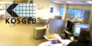 """KOSGEB Başkanı Cevahir Uzkurt, """"2 milyar 250 milyona yakın bir KOSGEB bütçesi onaylandı!"""