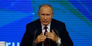 ABD'nin Suriye kararı sonrası Putin'den ilk açıklama