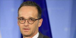 ABD'nin Suriye'den çekilme kararına Almanya'dan flaş yorum