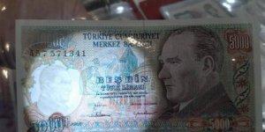 Filigranı bulunmayan para