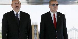 Başkan Erdoğan ile Aliyev telefonda görüştü!