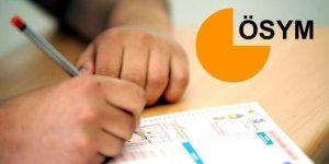 ÖSYM duyurdu! KPSS DHBT sınav sonuçları açıklandı