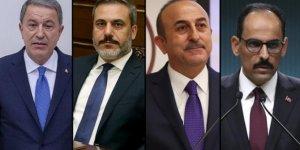 ABD'nin Suriye'den çekilme kararının ardından, Türk heyet yarın Rusya'ya gidecek!