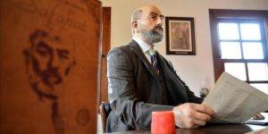 Bakan Soylu: O milletin sesi olabilmiş bir vatanseverdi