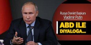 Rusya Devlet Başkanı Putin'den Trump'a kritik mesaj!
