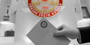 YSK kararları Resmi Gazete'de yayımlandı!
