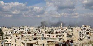 Yerel meclislerden İdlib'de çatışan gruplara insani koridor çağrısı