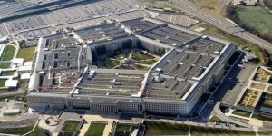 Pentagon'un üç numarası ayrıldı