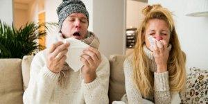 Grip ve nezlenin farkı ne? Grip ve nezle arasındaki farklar neler?