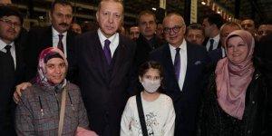 Başkan Erdoğan, Cemre için devreye girdi!