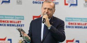 Son Dakika... Başkan Erdoğan, talimatı verdi! 'Kayıtlarını yaptırın'