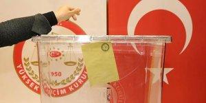 YSK'dan uyarı: Seçmen kayıtları dondurulacak