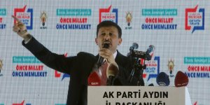 'Türkiye genelinde yüzde 60'ın üzerine çıkacağız'
