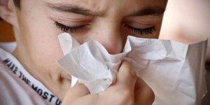 'Çocuktaki her döküntü egzama, her egzama da alerjik değil'