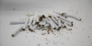 Sigarayı bırakmak isteyene müjde! Ücretsiz ...
