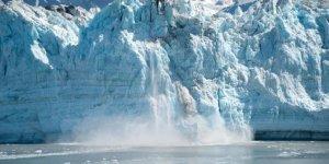 Antarktika'da buzul kaybında büyük artış!  Yüzde 280 arttı