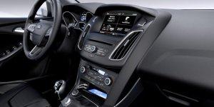 İşte  yeni Ford Focus Sedan....Özellikleriyle bir üst sınıfa göz kırpıyor