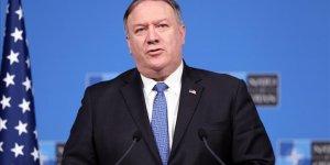 Pompeo'dan İran'ın fırlattığı uzay aracına ilişkin açıklama