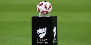 Türkiye Kupası'nda yarın oynanacak maçların hakemleri açıklandı!