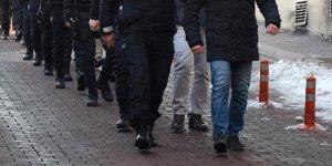 Konya merkezli FETÖ soruşturması: 40 gözaltı