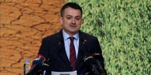Tarım ve Orman Bakanı Pakdemirli Almanya'ya gidecek