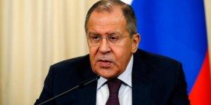 Lavrov'dan Erdoğan-Putin görüşmesi açıklaması!