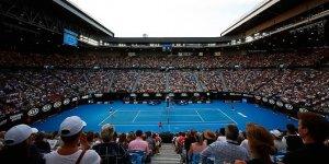 Milli tenisçiler Avustralya Açık'ta elemeleri geçemedi
