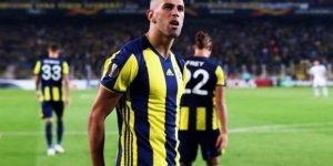 Bir gol atan Slimani'ye Ada'dan talip çıktı!