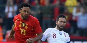 Mousa Dembele, Guangzhou'ya transfer oluyor