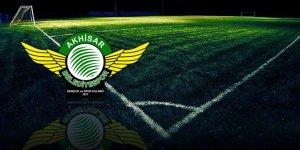 Akhisarspor'da 3 transfer birden