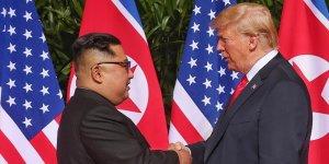 Bütün dünyanın beklediği an! Trump, ikinci defa duyurabilir