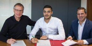 Ayrılık sonrası Ozan Kabak'tan Stuttgart açıklaması!