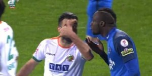 Kasımpaşa'da Diagne şoku! Ağır ceza yolda!