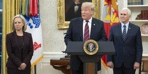 Trump kameraların karşısına geçti ve dünyaya ilan etti: Bunudüzeltmemiz lazım