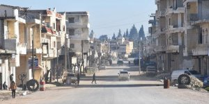 Terör örgütü YPG/PKK Afrin'de sivilleri hedef aldı: 2 ölü, 8 yaralı