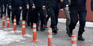 Eski bakanlık çalışanlarına kritik FETÖ soruşturması: 34 gözaltı
