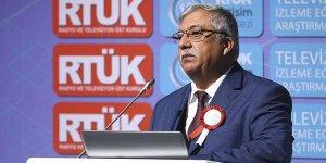 Son Dakika... RTÜK Başkanı'ndan flaş istifa kararı!