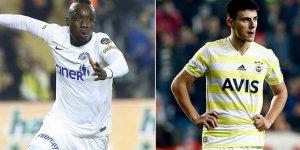PFDK'den Diagne'ye 4, Eljif'e 2 maç ceza