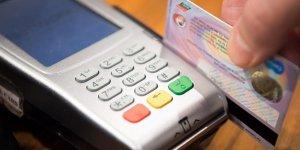 FETÖ kredi kartına 10 taksitle himmet toplamış