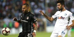 Süper Lig' de 19. haftayı Beşiktaş açıyor