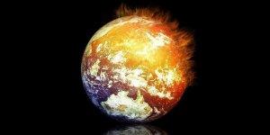 İklim bilimcileri duyurdu! En sıcak dördüncü yıl '2018'