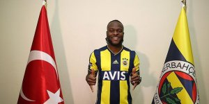 Son Dakika... Victor Moses resmen Fenerbahçe'de!