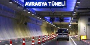 Avrasya Tüneli geçiş ücretlerine zam!