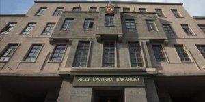 Milli Savunma Bakanlığı heyeti Rusya'da temaslara başladı